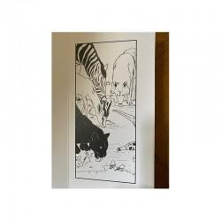 Marque-Page Etienne WILLEM